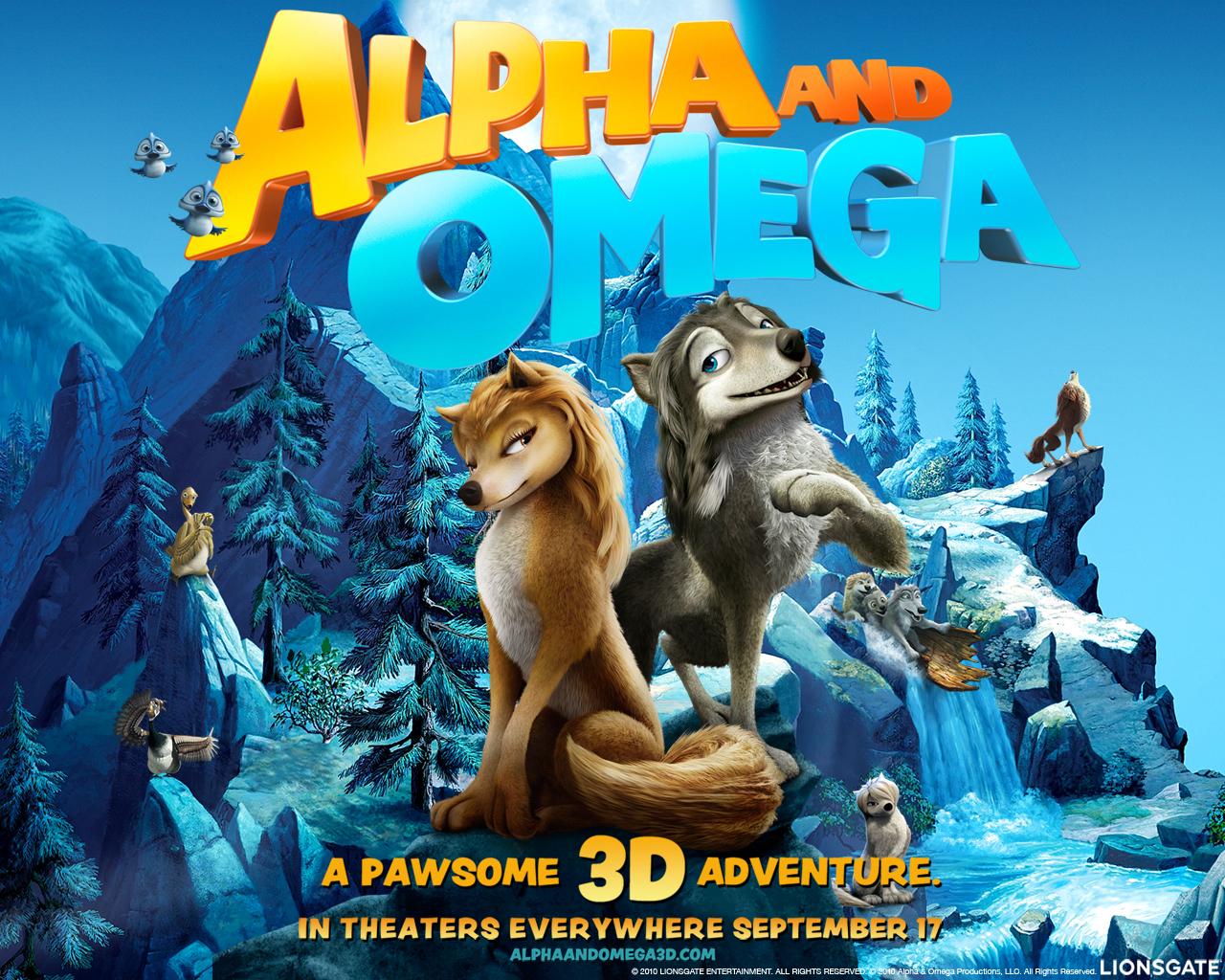 Alpha Omega Wallpaper alpha and omega 17363109 1280 1024jpg 1280x1024