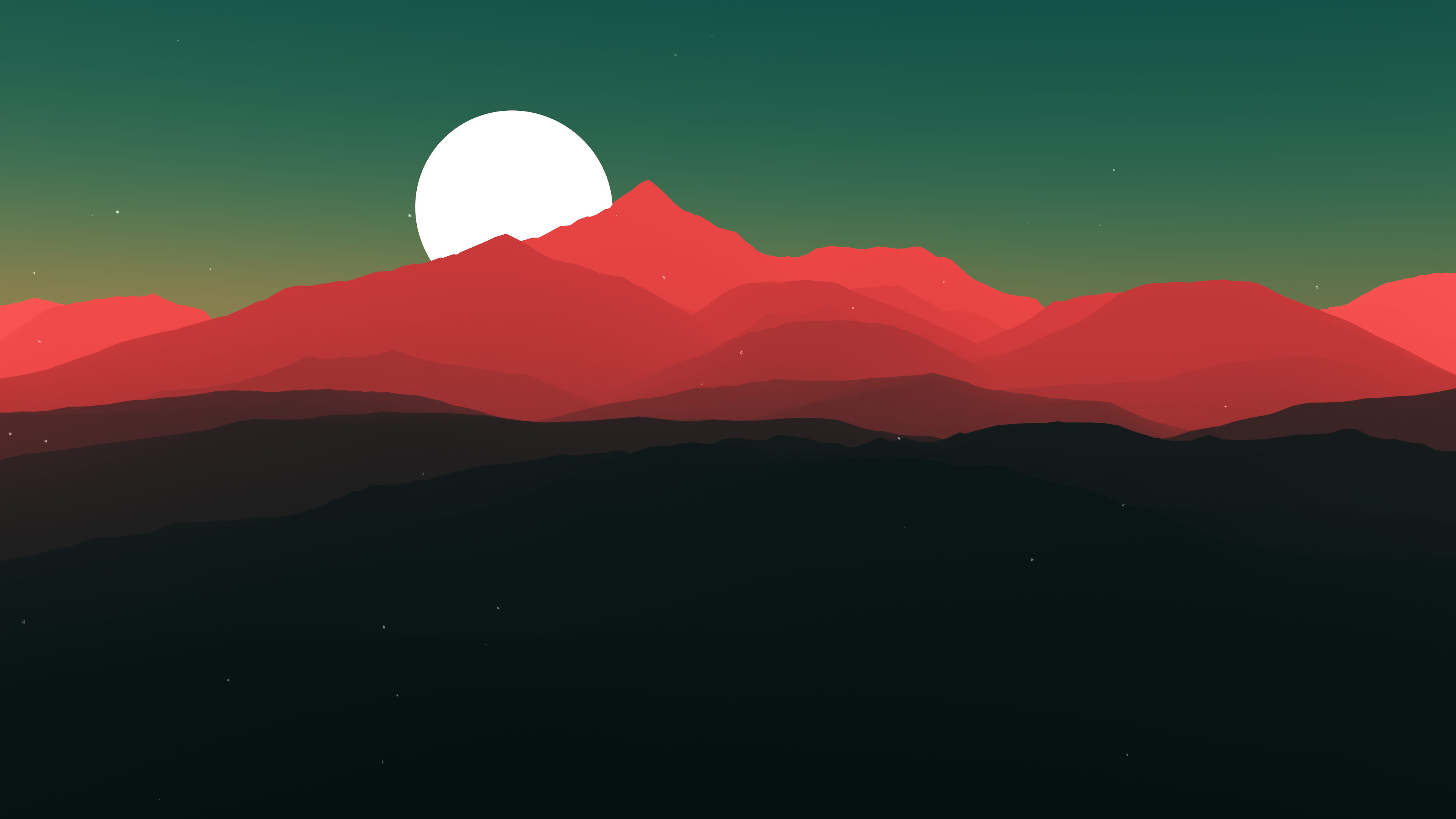 Red 4K Wallpaper - WallpaperSafari