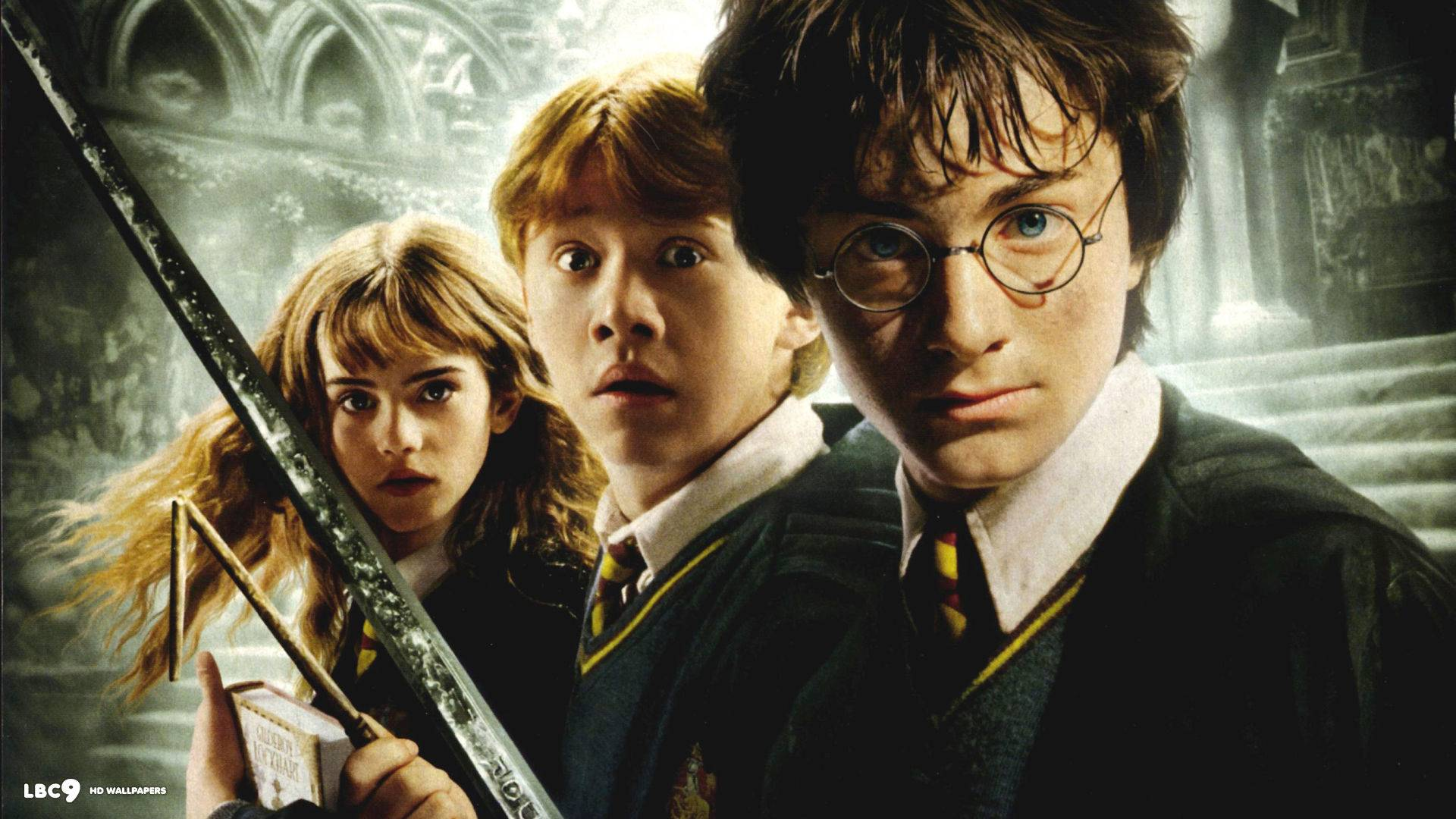 harry potter and the chamber of secrets wallpaperjpg 19201080 1920x1080