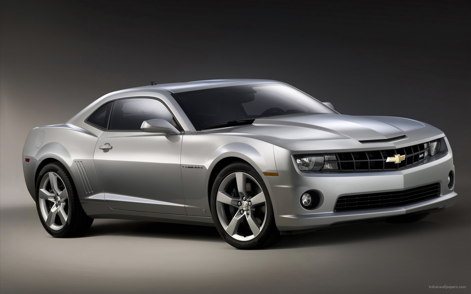 2010 Chevrolet Camaro SS 3 Wallpapers HD Wallpapers 1920x1200