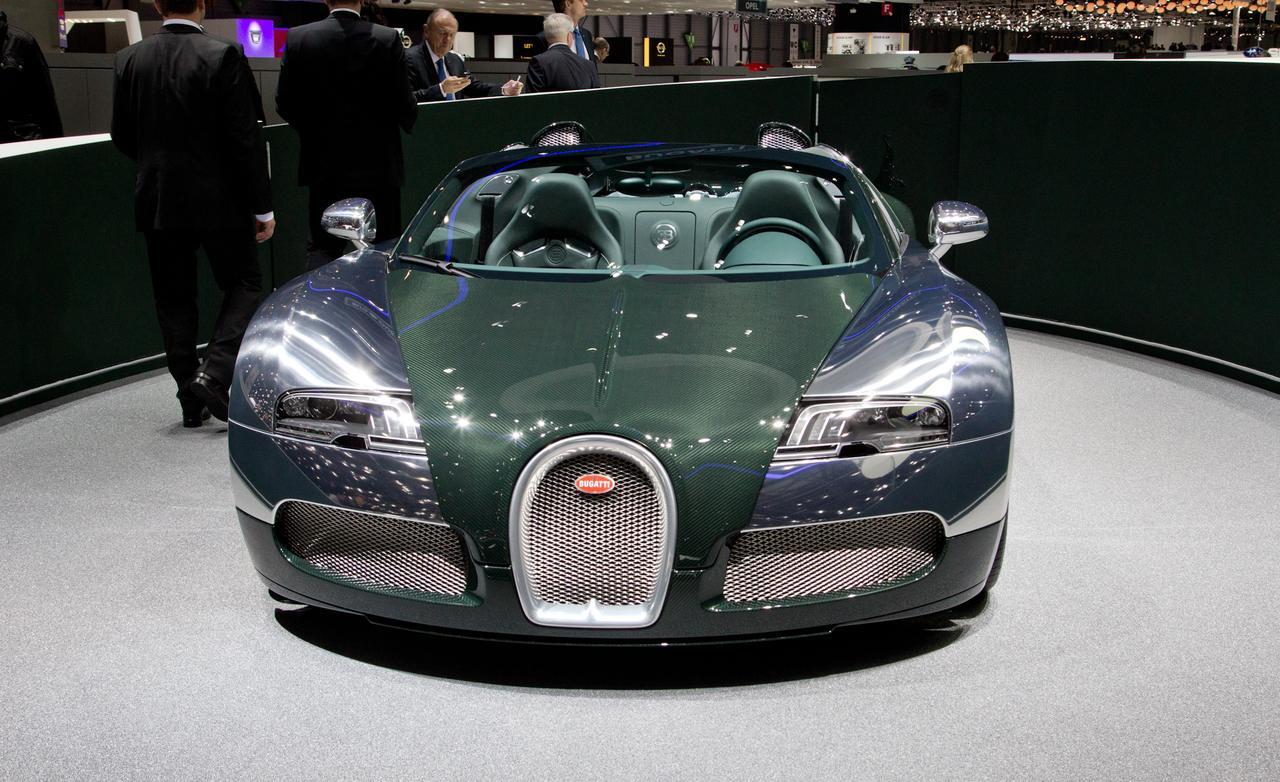 lime green bugatti veyron wallpaper - photo #38