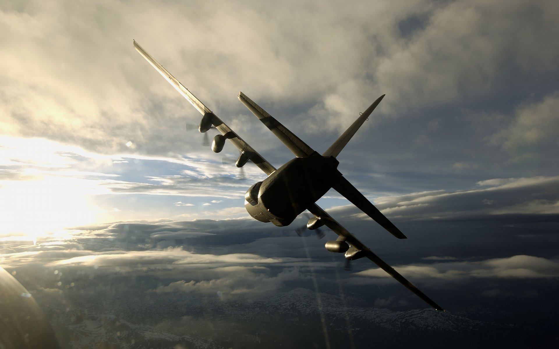 Related Pictures ac130 spectre wallpaper military wallpapers gallery 1920x1200