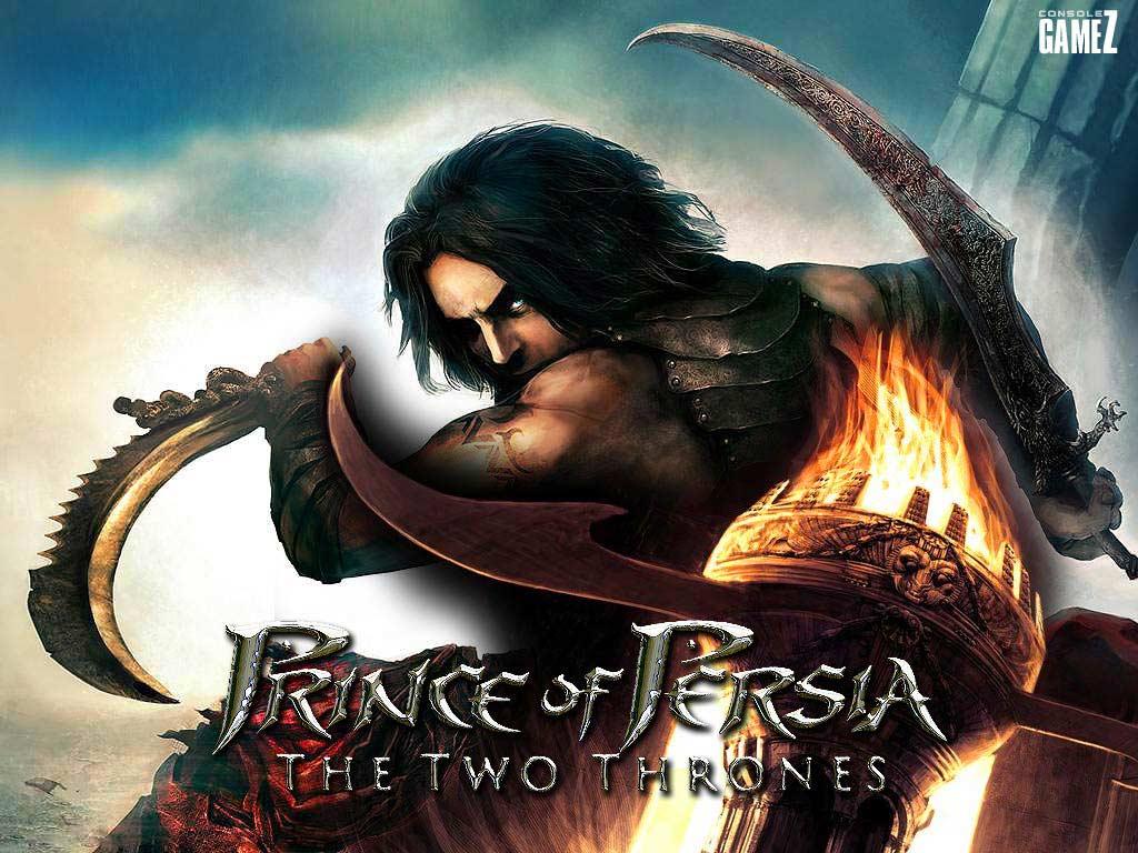 Prince Of Persia HD wallpaper HD Latest