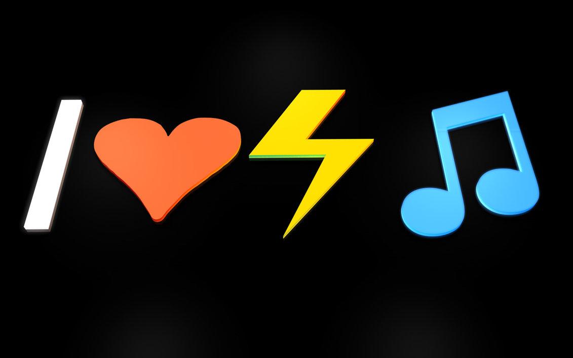 We love electro 2012 fotos