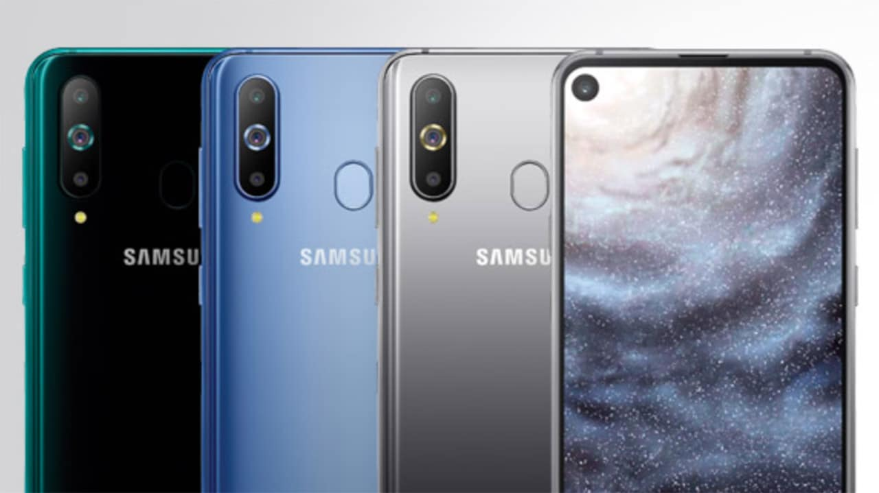 Download Galaxy A8s Stock Wallpapers TechBeasts 1280x719
