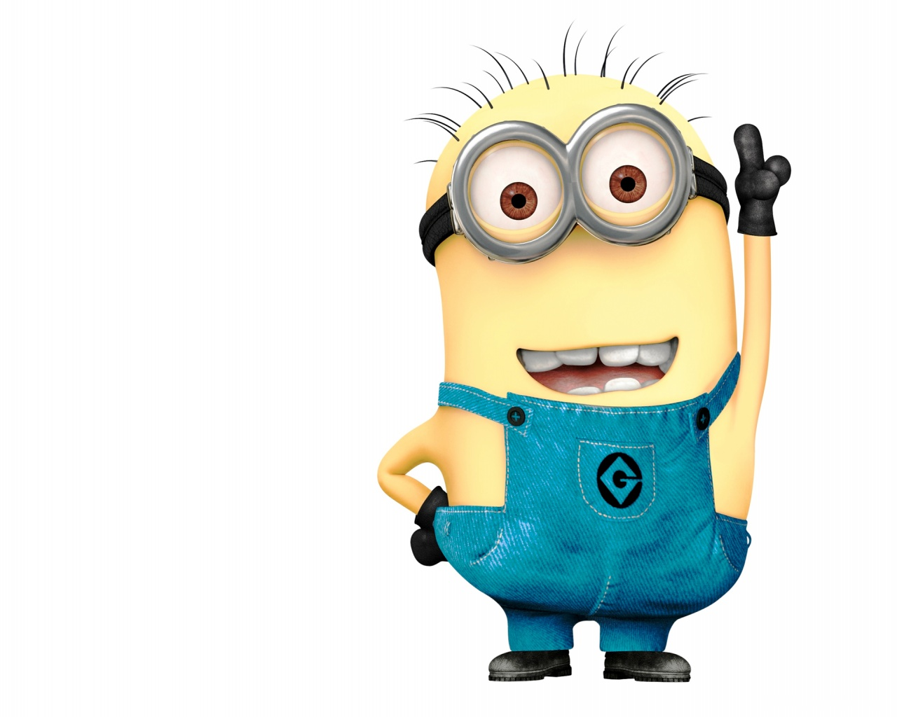 Wallpapers Minions Despicable Me HD
