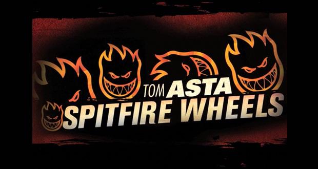 Spitfire Logo Wallpaper Tom asta   spitfire wheels 620x330