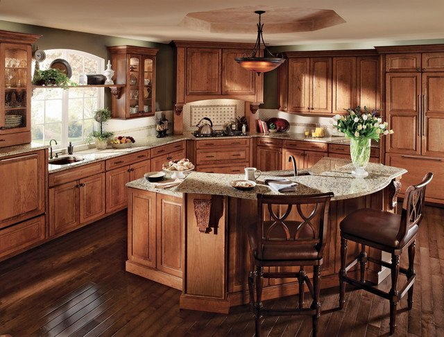 Traditional Kitchen Designs   HD Wallpapers Source HD Wallpapers 640x486