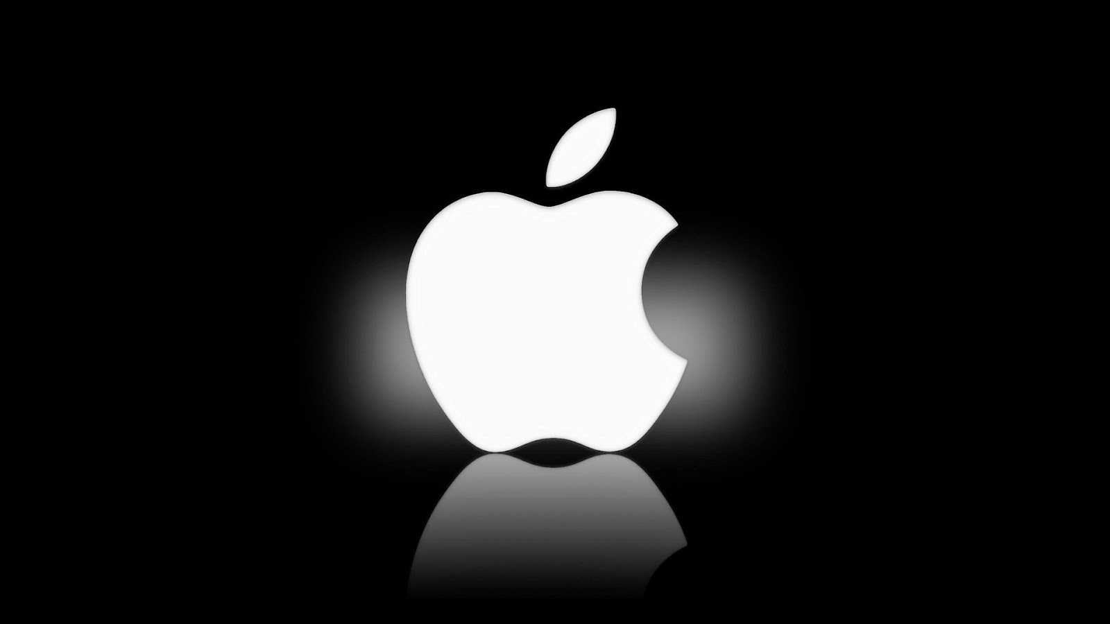 Apple Logo HD Wallpapers Background   Top HD Wallpapers 1600x900