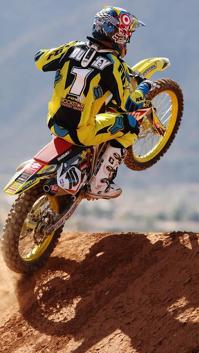 KTM Wallpaper Dirt Bike - WallpaperSafari