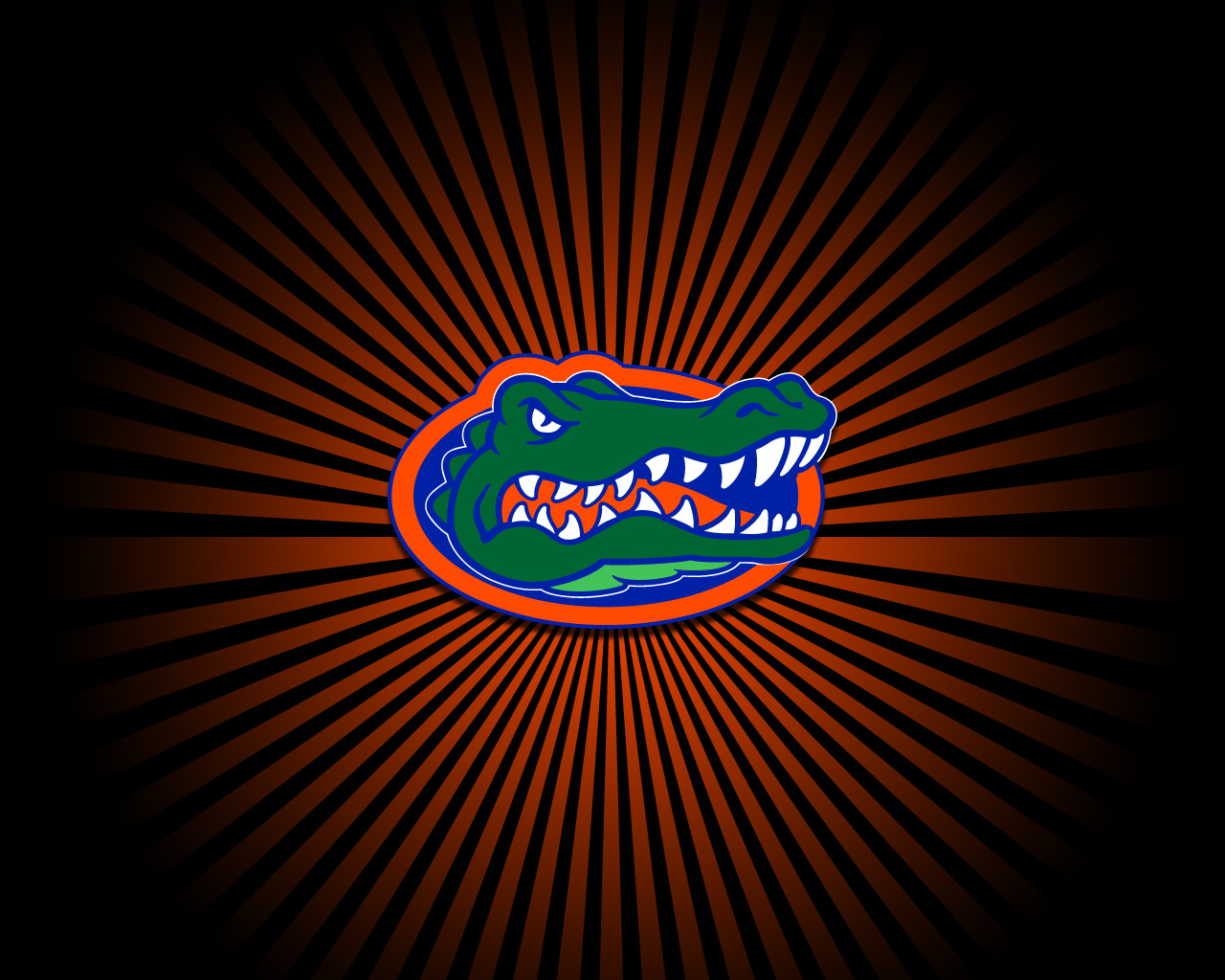 Florida Gators Wallpaper 1280x1024