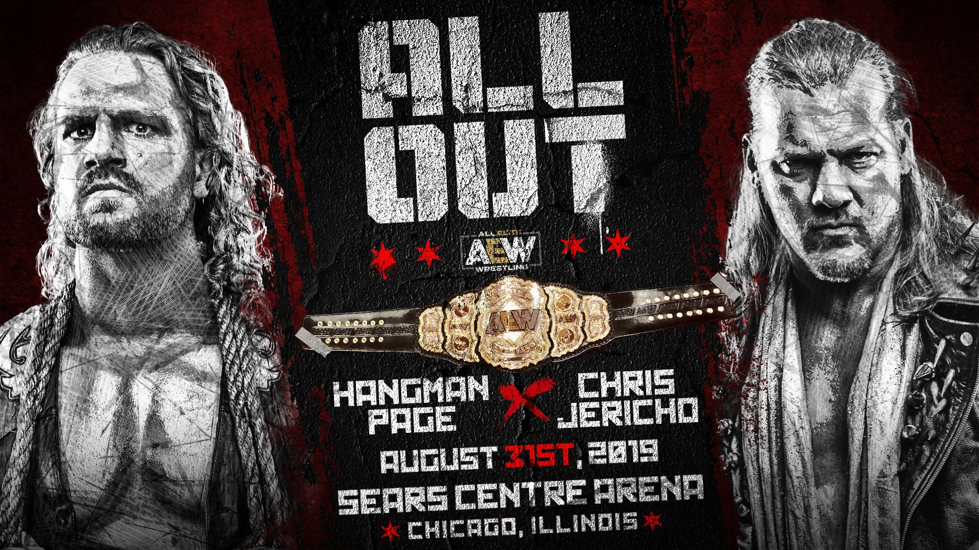 AEW World Championship match set for All Out in August AiPT 1920x1080
