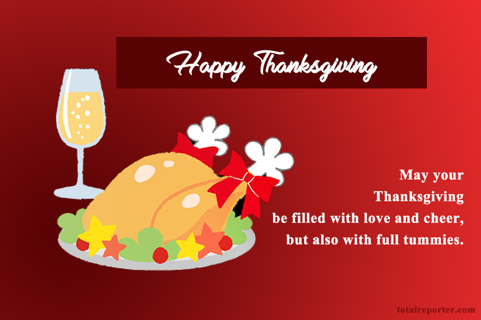 Happy Thanksgiving Day 2019 Images Quotes Wishes Clipart 960x640