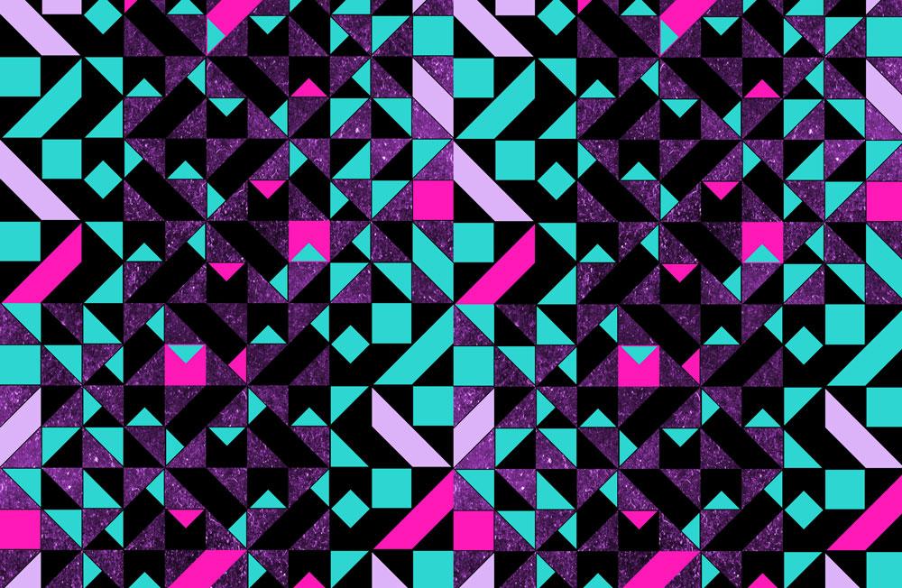 Hipster Tumblr Galaxy Wallpaper in Pixels 1000x652
