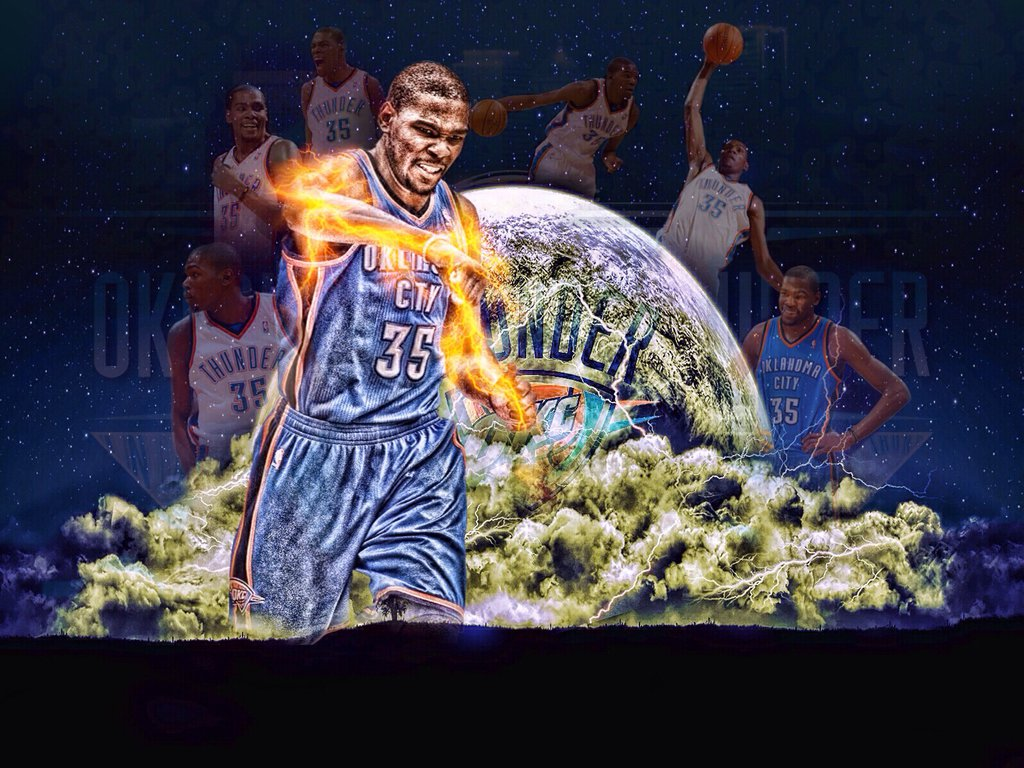 Kevin Durant Wallpapers 2015 HD 1024x768