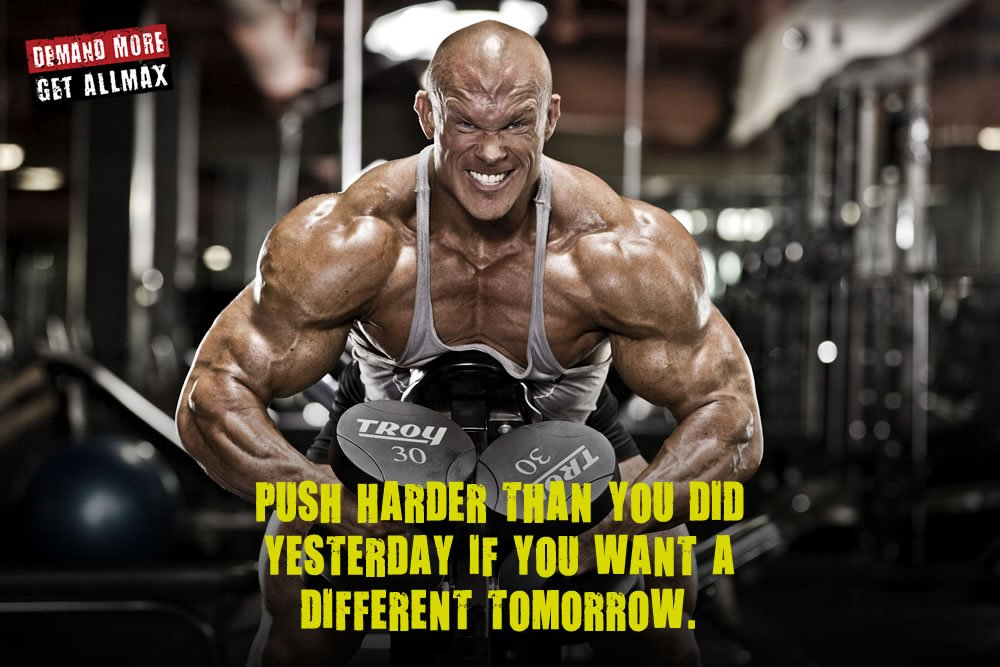 Beast Motivation Epic Bodybuilding Motivation 1000x667