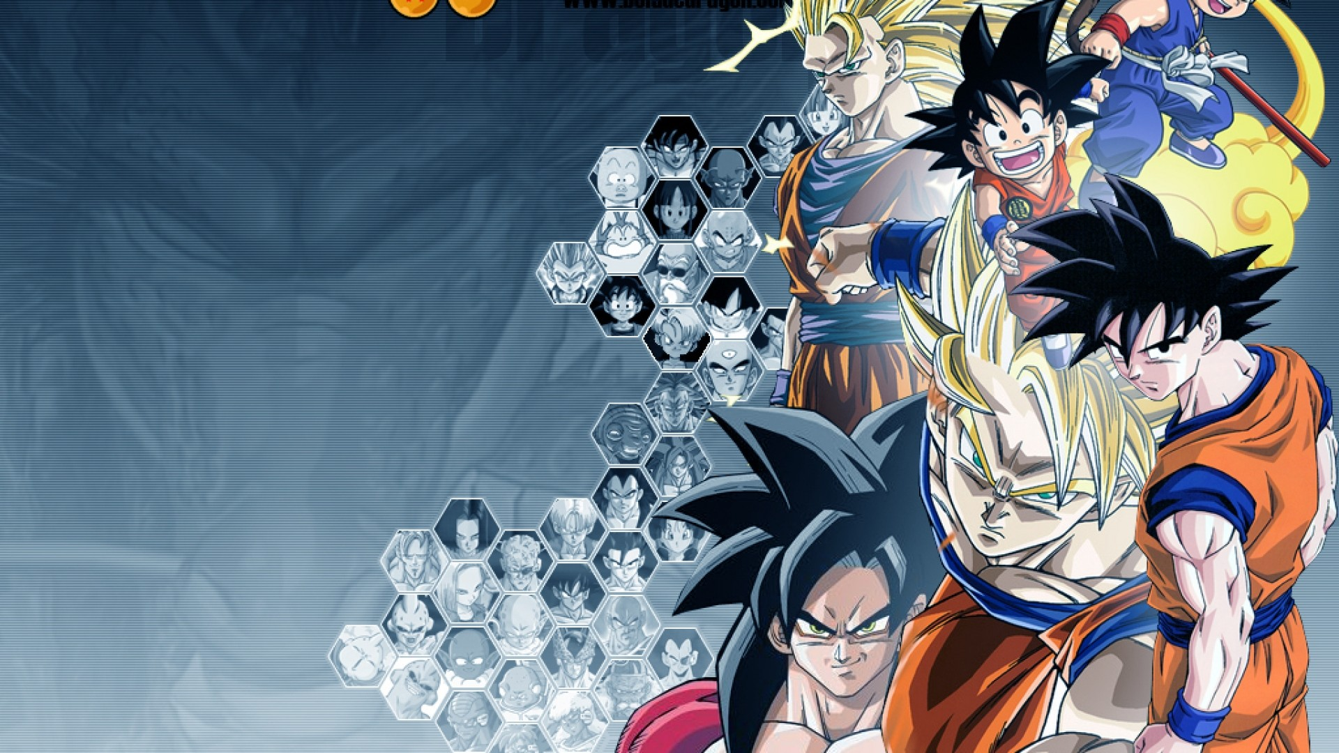 46+ Best Goku Wallpapers on WallpaperSafari