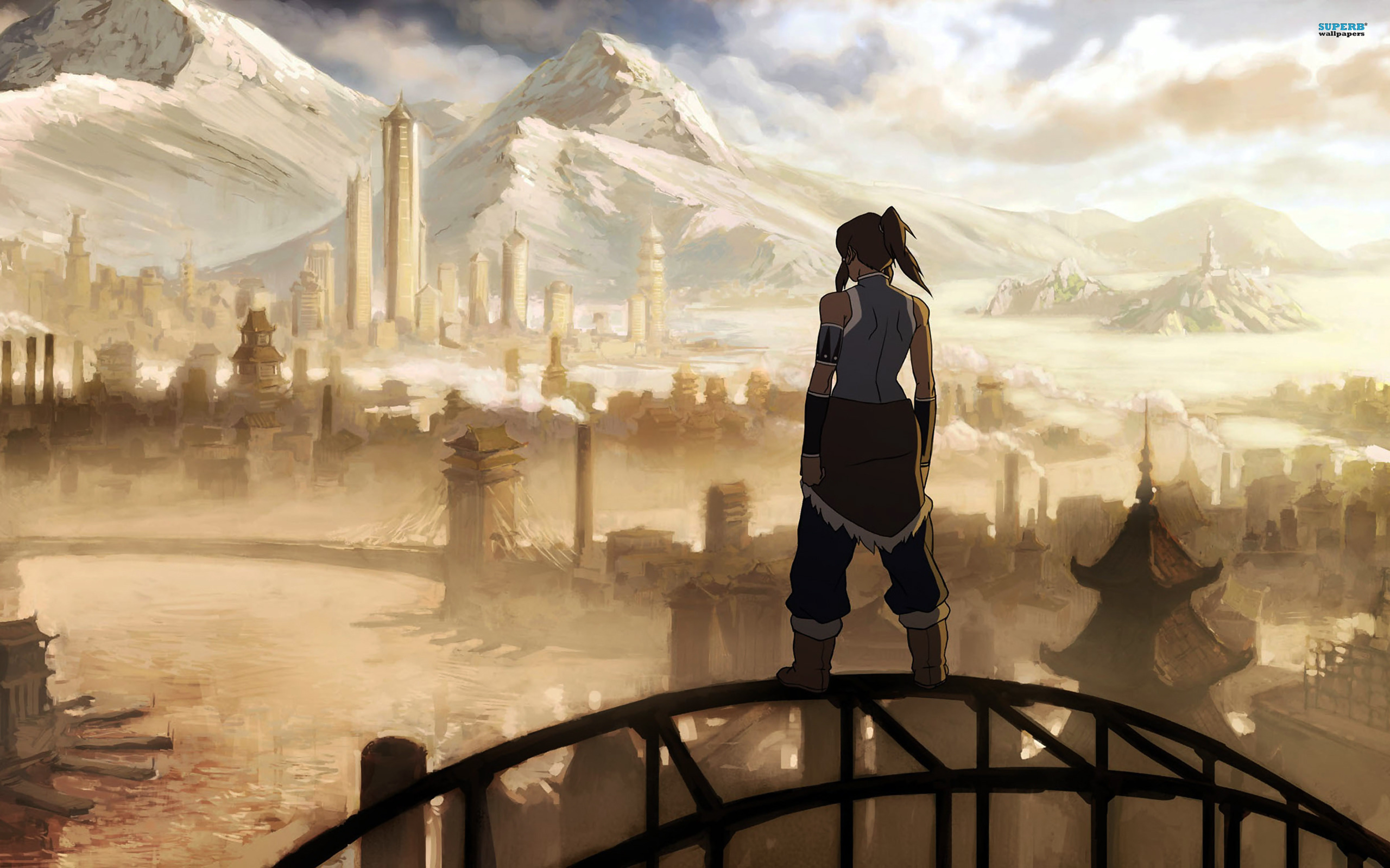 Awesome The Legend Of Korra Wallpapers 27 Download 2560x1600