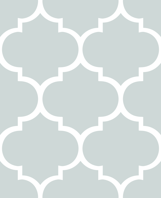Moroccan Lattice Background Fancy lattice white outline 650x800