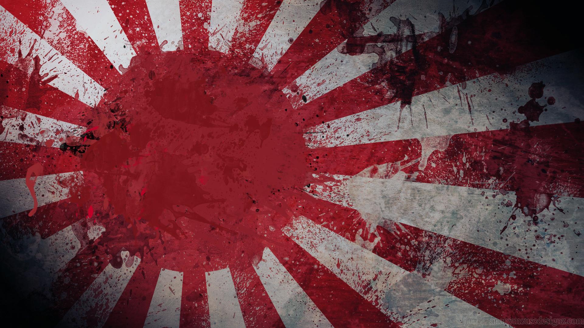 Japan Japanese Wallpaper 1920x1080 Japan Japanese Flags 1920x1080