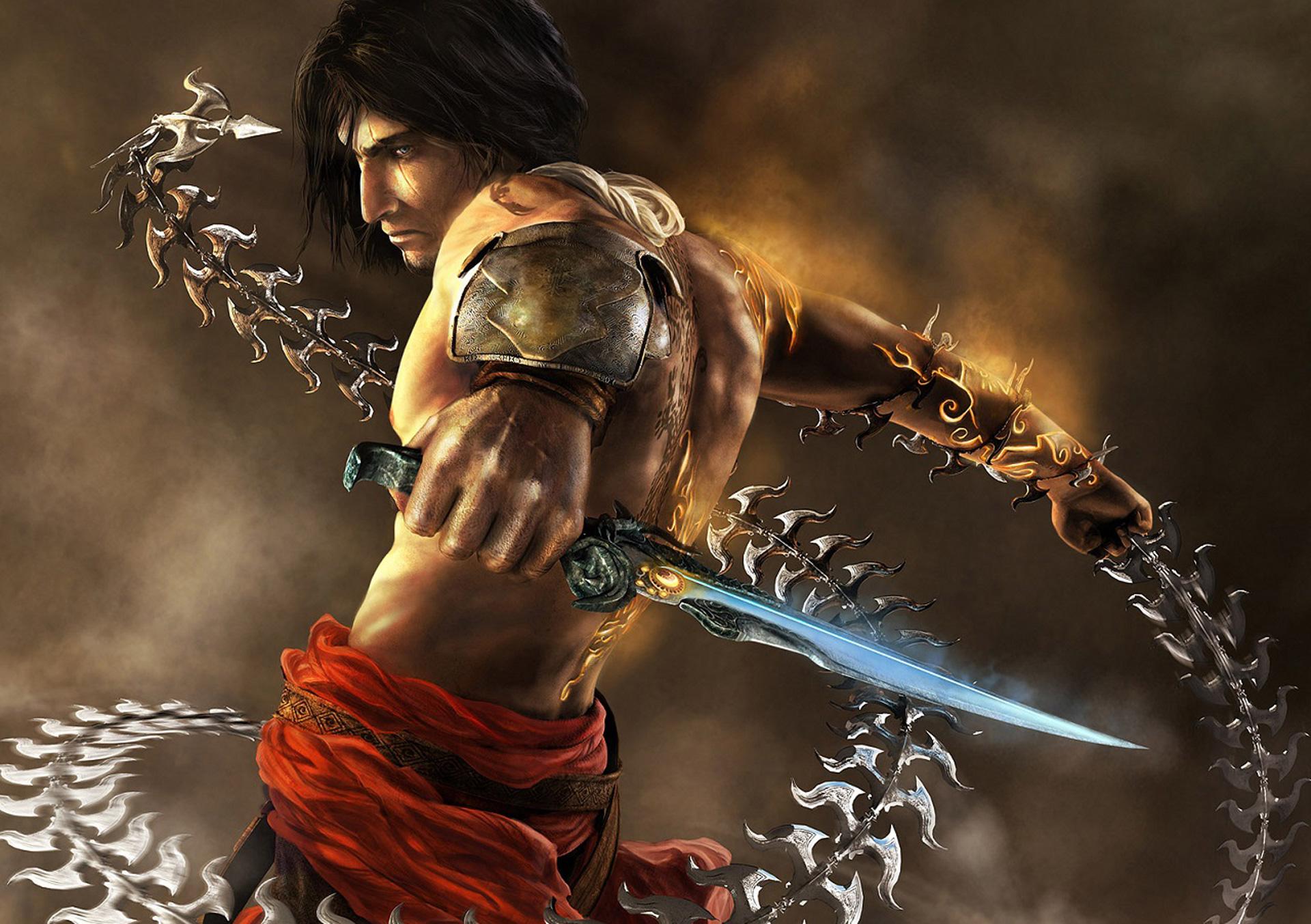 73 Prince Of Persia Wallpapers On Wallpapersafari