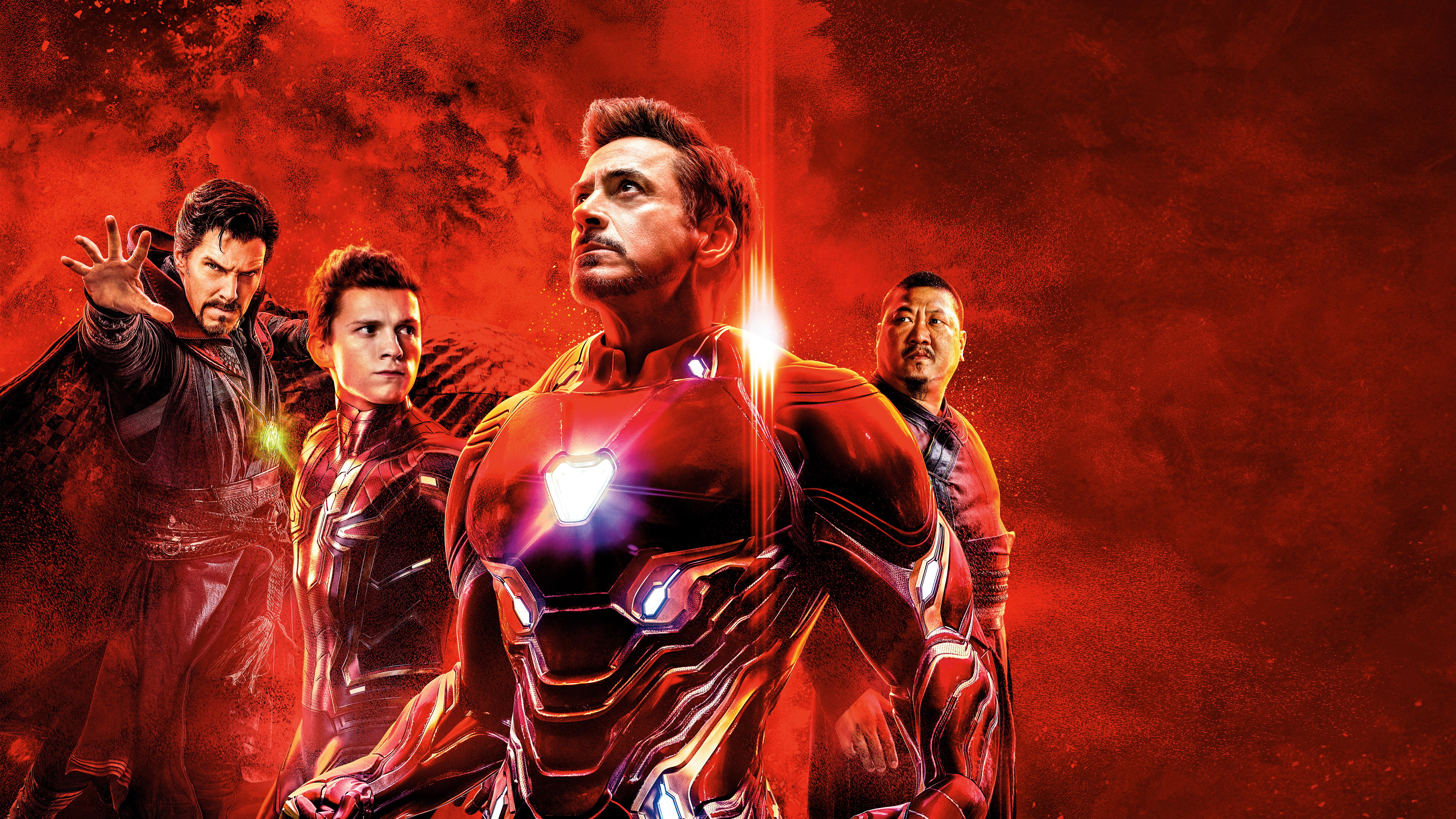 20 Iron Man 2019 Wallpapers On Wallpapersafari