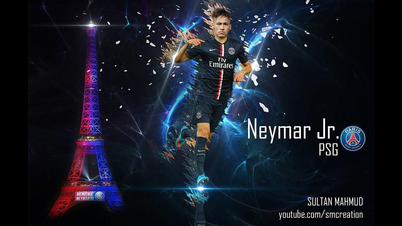 Neymar Paris Saint Germain Wallpaper 2018   Live Wallpaper HD 1280x720