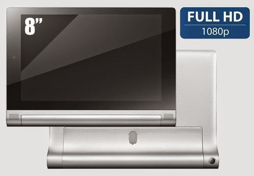Lenovo Yoga 2 830 Yoga 2 1050 and Yoga 2 Pro 1380 New Tablets from 500x347