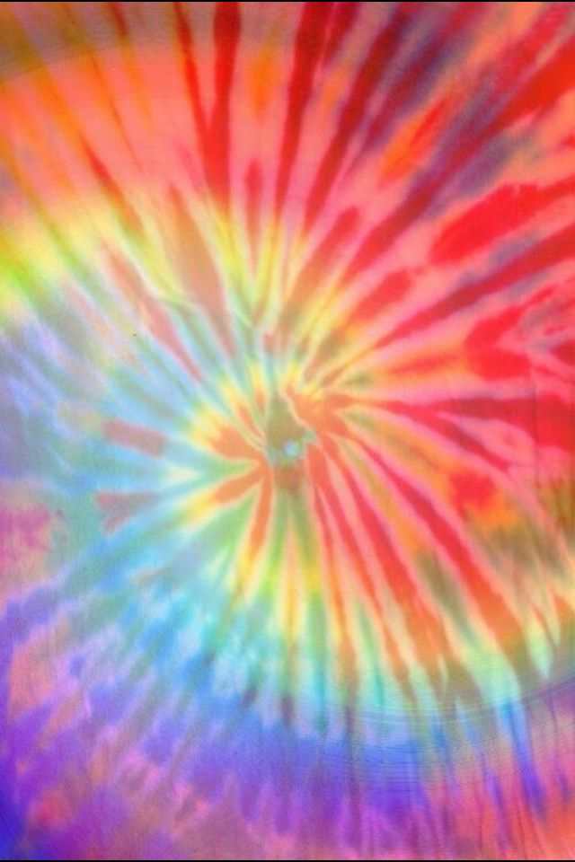 Tie Dye Wallpaper Backround Screen Saver   Tie Dye Trippy 640x960