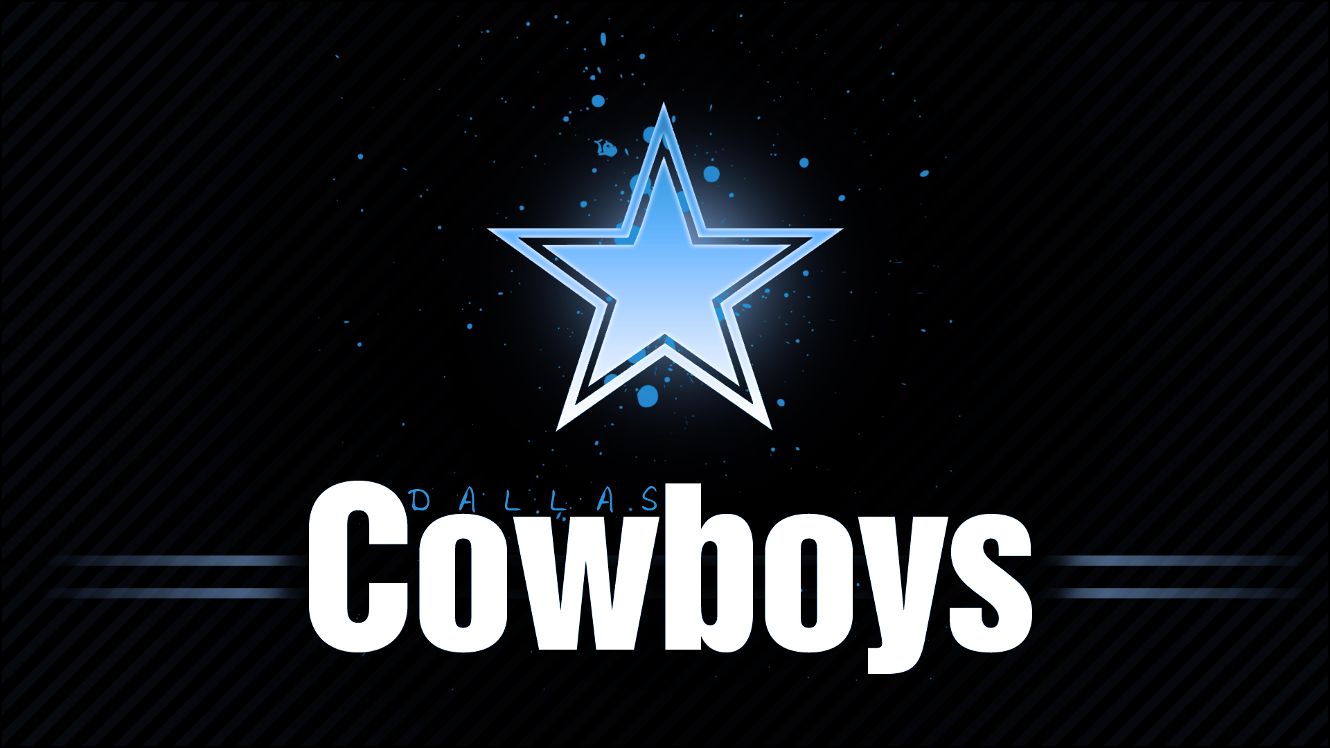 Awesome Dallas Cowboy Wallpaper HD Wallpaper WallpaperLepi 1920x1080