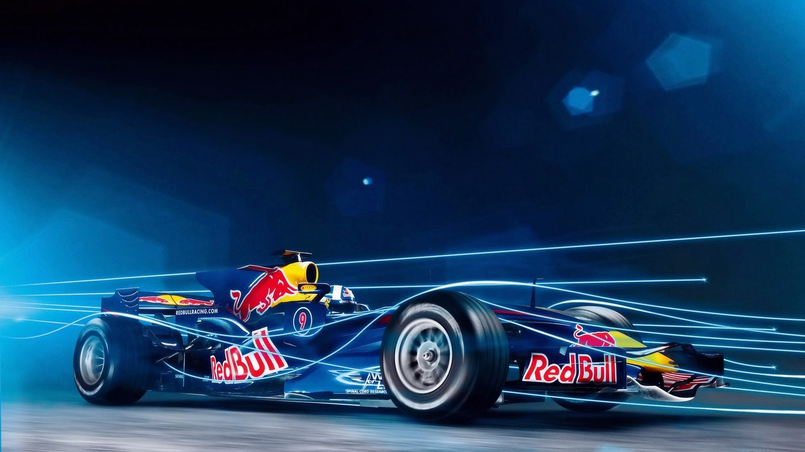 Red Bull HD Logo Wallpapers Download Wallpapers in HD for your 1600x900