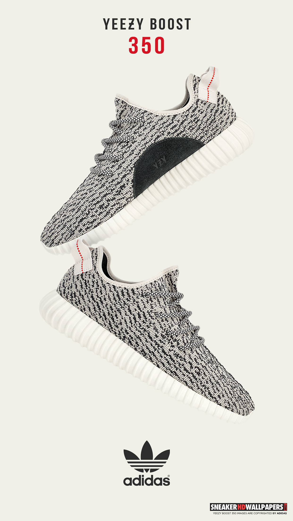 YEEZY BOOST 350 WALLPAPERS FREE Wallpapers Background images 1242x2208