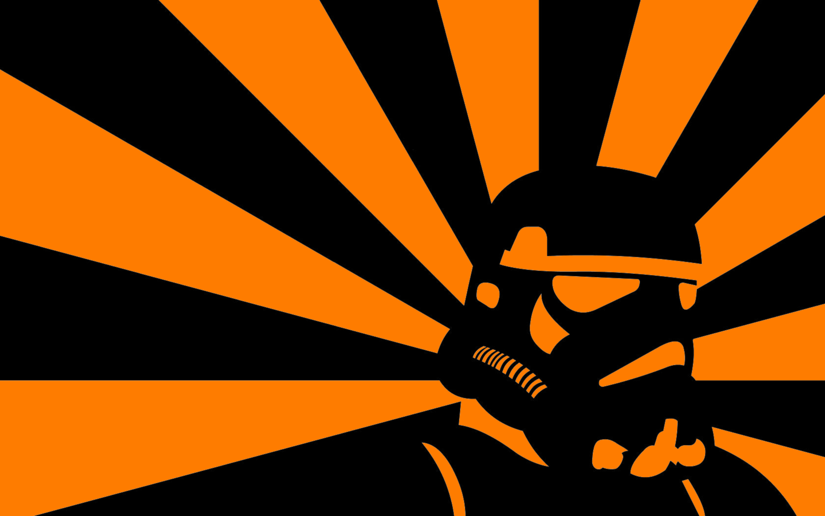 Abstract Vader Star Wars Exclusive HD Wallpapers 1598 1680x1050