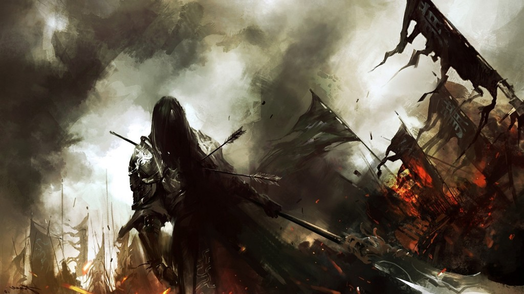 Guild Wars 2 Amazing New HD Wallpapers   All HD Wallpapers 1024x576