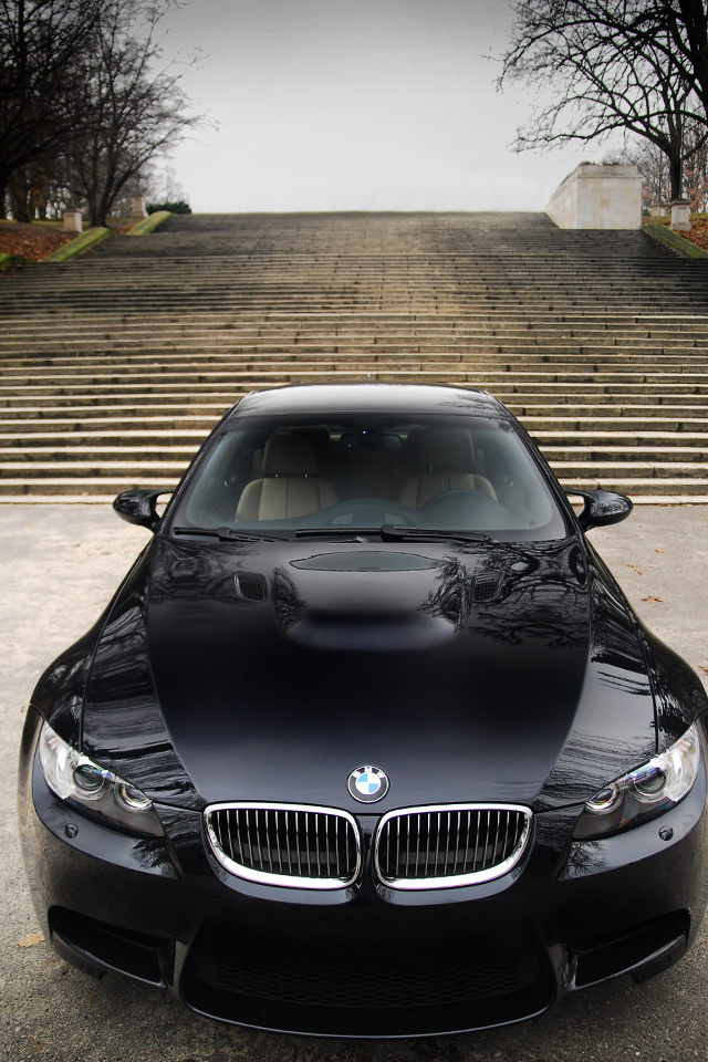 Bmw Iphone Wallpaper Wallpapersafari
