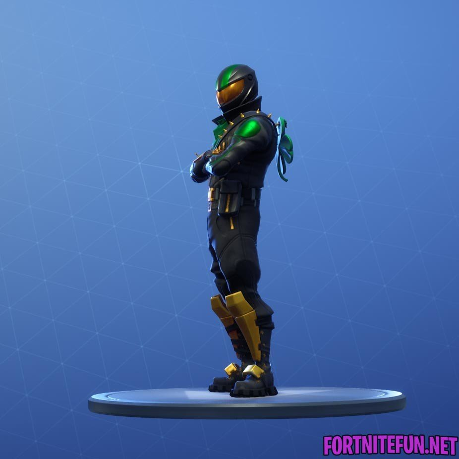 Lucky Rider Outfit Fortnite Battle Royale 926x926
