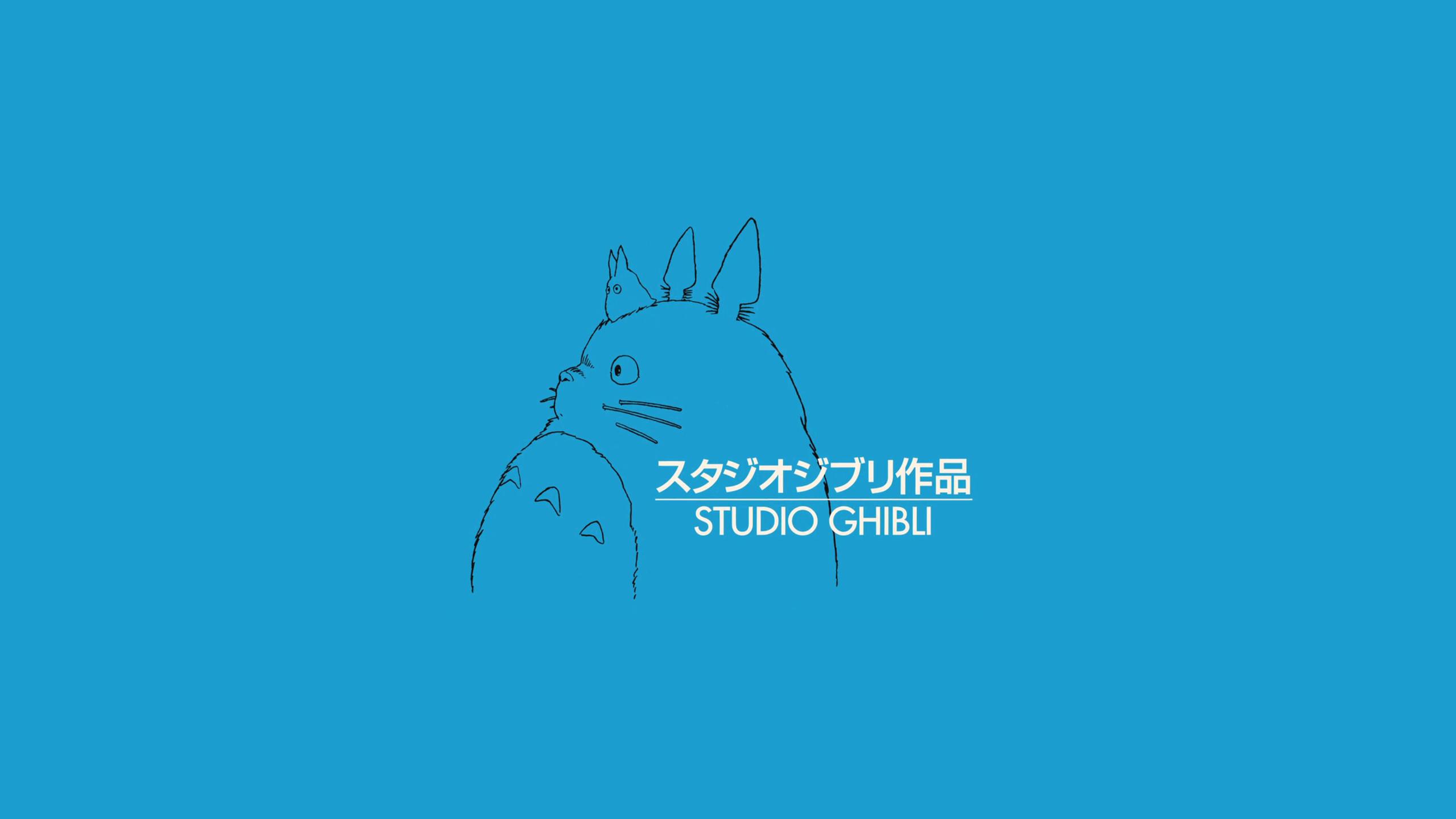 Ghibli Wallpapers 2560x1440