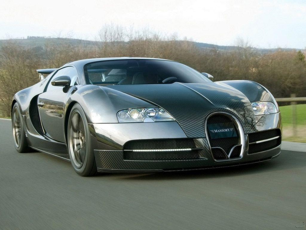 Wallpapers Fast Cars 1024x768
