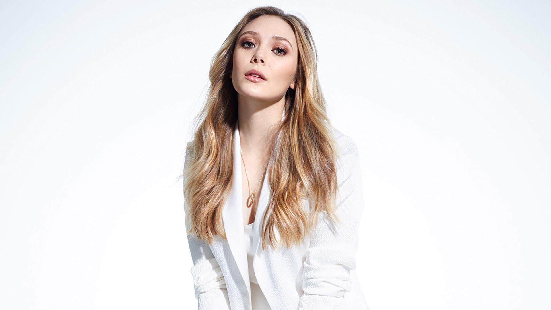Elizabeth Olsen Wallpapers 1920x1080