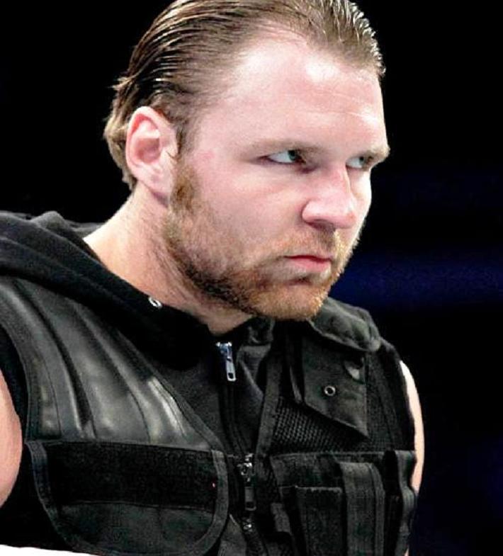 Dean Ambrose Hd Wallpapers WWE HD WALLPAPER FREE DOWNLOAD 710x785