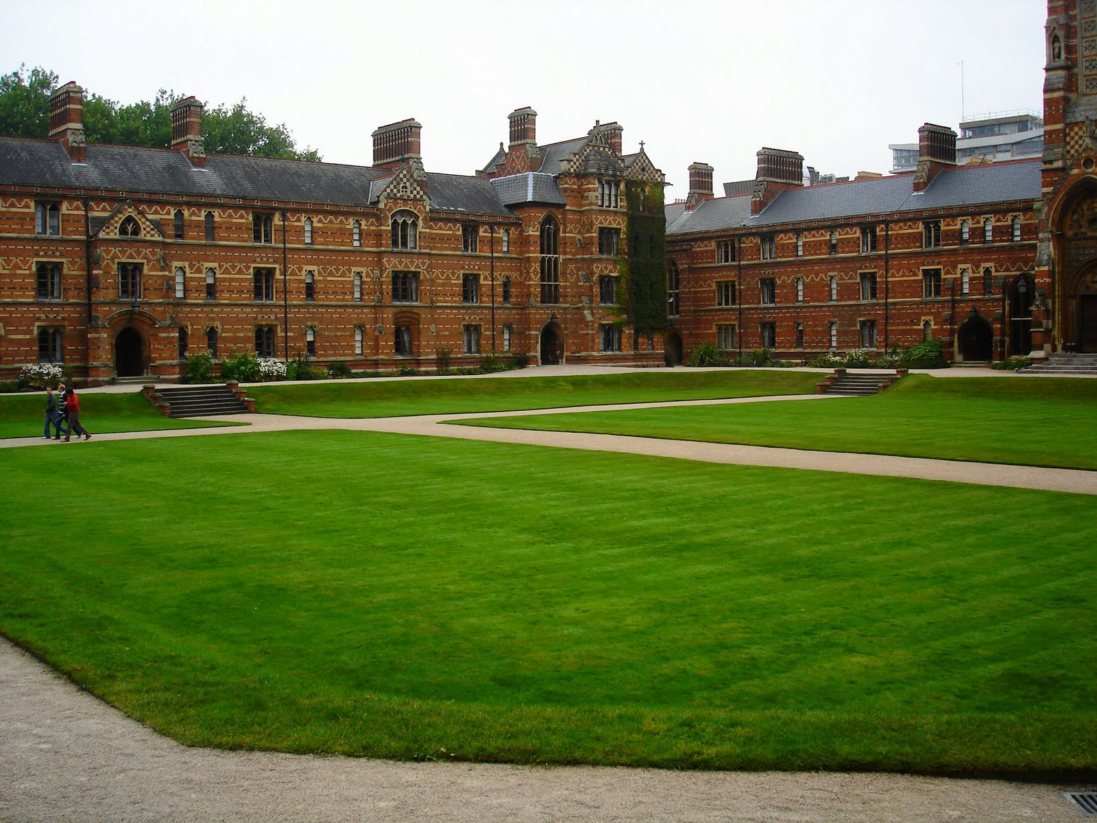 Wallpapers and pictures Oxford University wallpaper 1600x1200