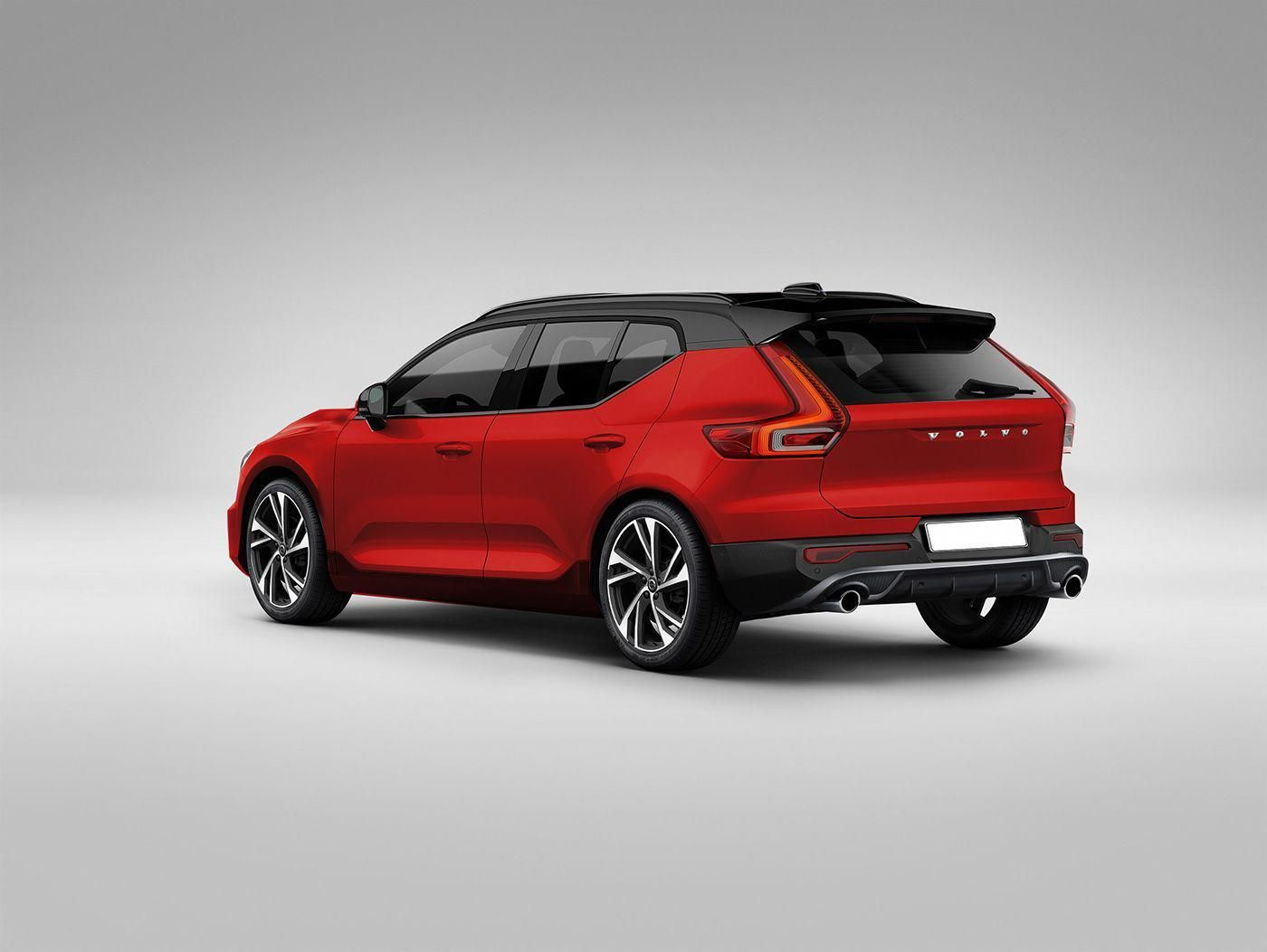 Best Volvo V40 2019 Wallpaper bestsportscars Luxury sports cars 1400x1053