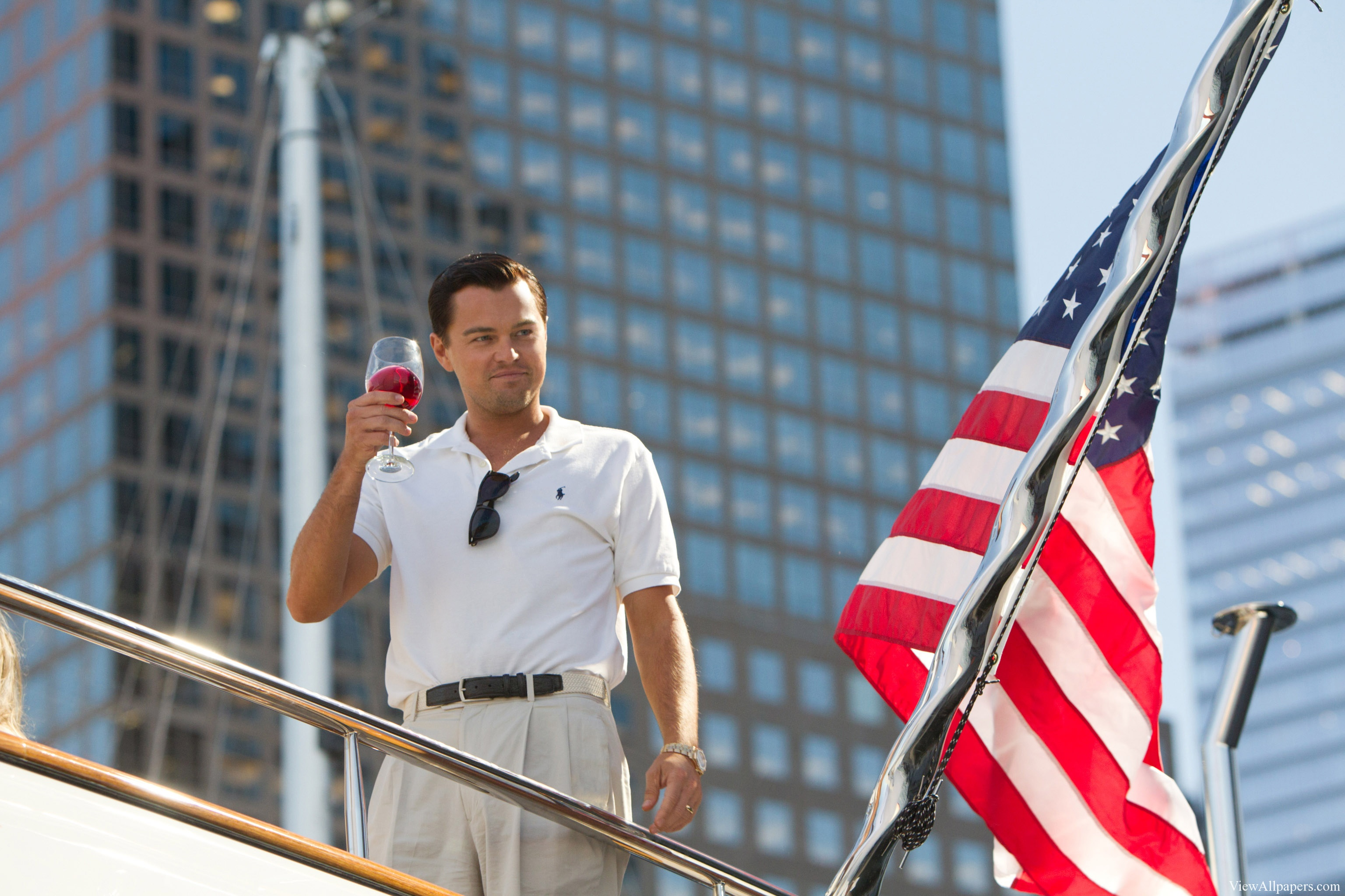 The Wolf Of Wall Street Wallpaper HD Movies HD Wallpapers 3072x2048