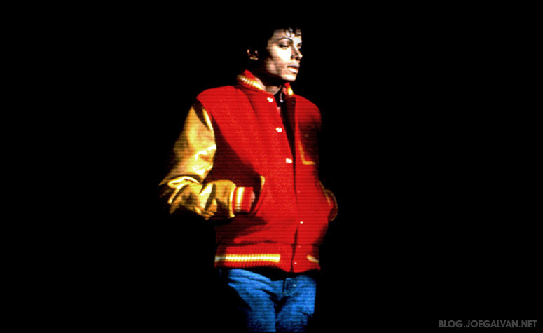 Free Download Michael Jackson Thriller Wallpaper 775x475