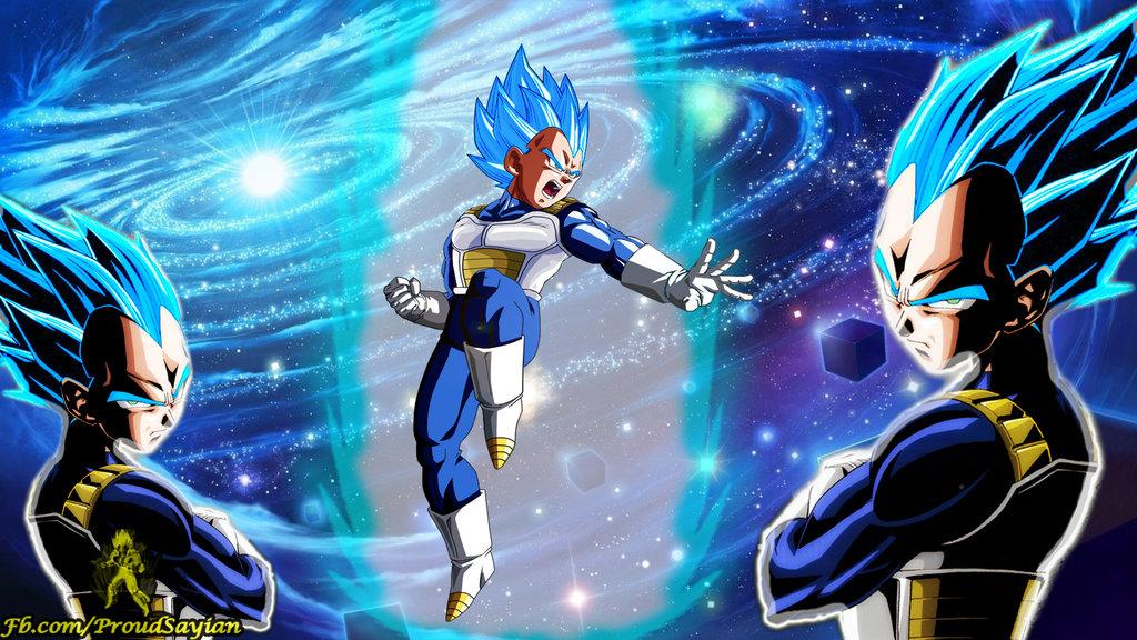 Ascended super saiyan god Vegeta by Megamody 1024x576