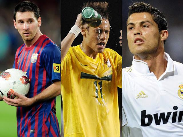 Cristiano Ronaldo Neymar And Messi Wallpaper BarcelonaWallpaper 640x480