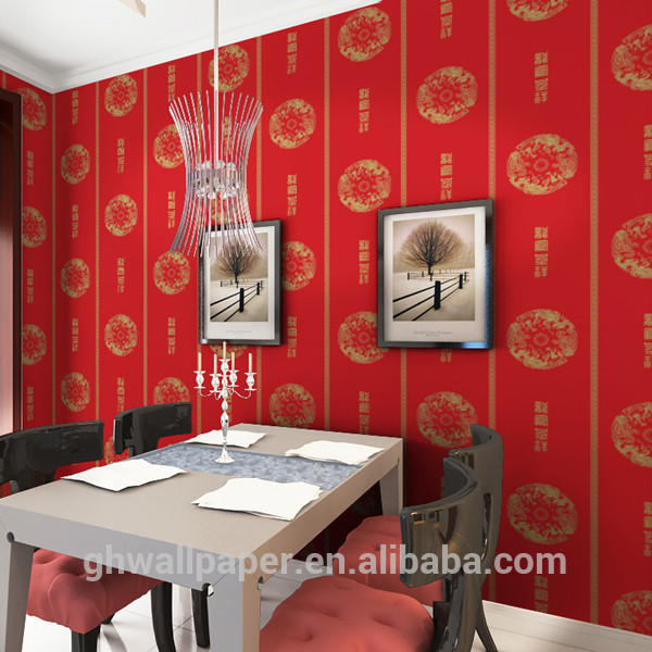washable vinyl wallpaper decorative wallpaper restaurant wallpapers 600x600