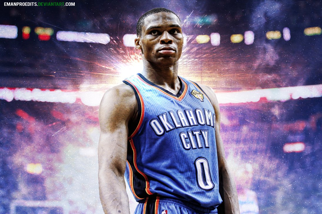 Kevin Durant And Russell Westbrook Wallpaper 2014 Kevin durant a 1095x730
