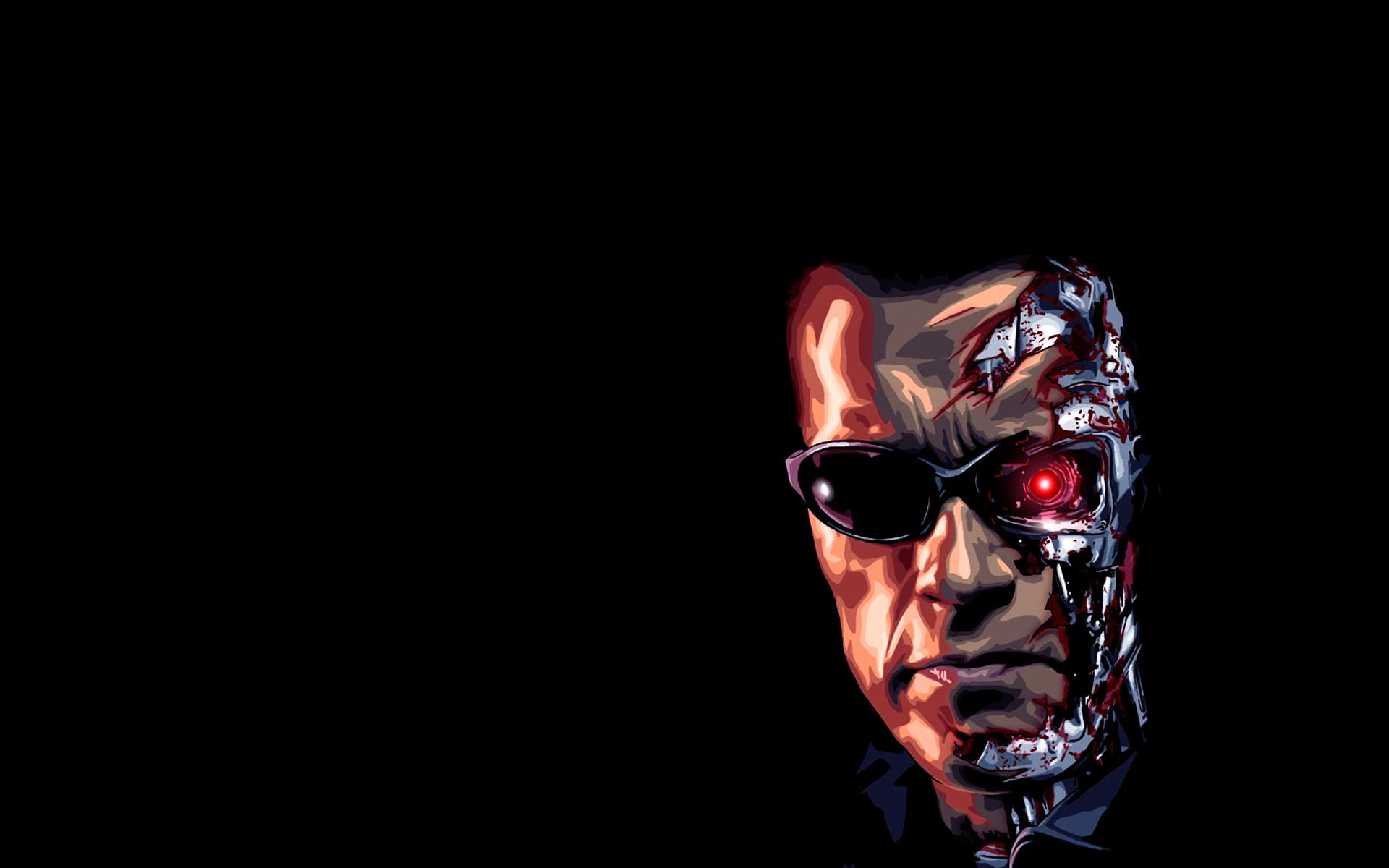 Terminator hd wallpaper wallpapersafari - Terminator 2 wallpaper hd ...