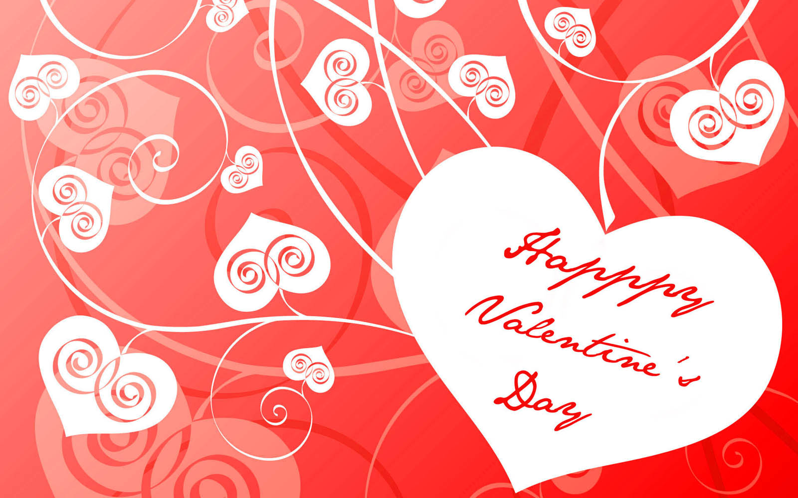 wallpapers Valentines Day Backgrounds 1600x1000